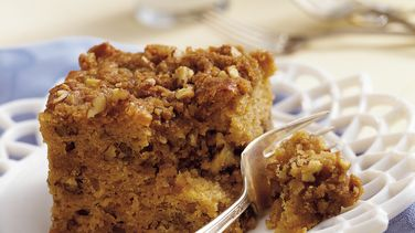 Maple Nut Streusel Coffee Cake Recipe From Betty Crocker