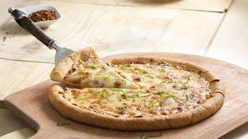 Betty Crocker™ Gluten-Free Cheese Pizza
