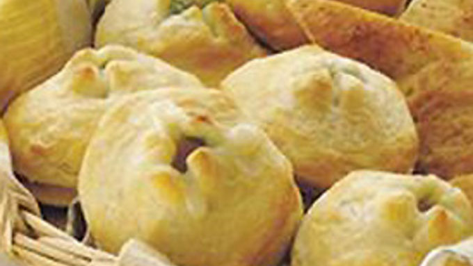 Mozzarella Cheese Bursts