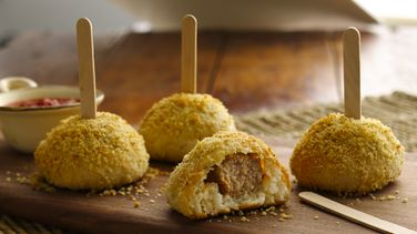 Grands!® Meatball Pops