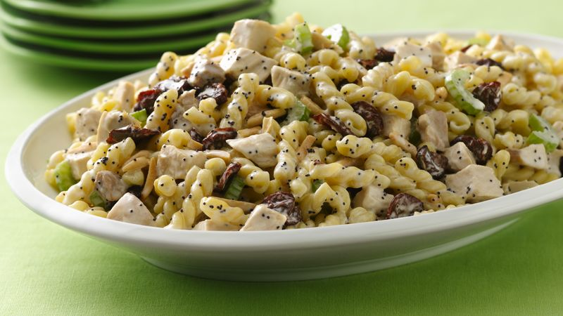 Ultimate Chicken-Pasta Salad