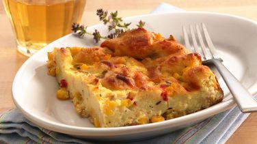 Mexicorn® Bread Pudding