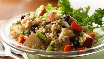 Three-Grain Salad