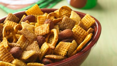 The Big Game Chex™ Mix