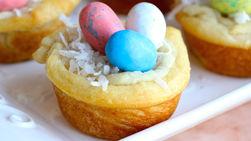 Nidos de Pascua con Pillsbury™