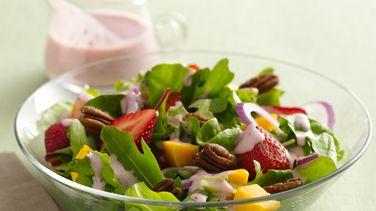 Strawberry Mango Salad
