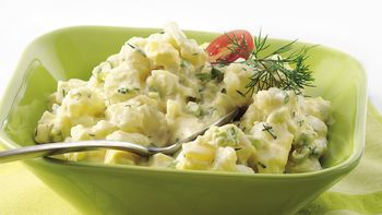 Dilled Potato Salad