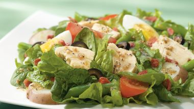 Classic French Salad