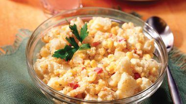 Potato-Corn Salad