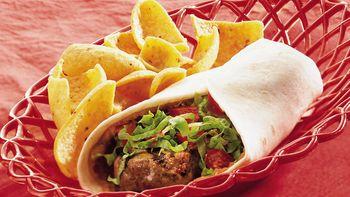 Burrito Burgers