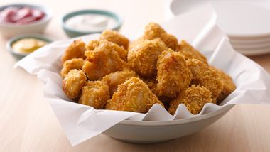 Gluten-Free Favorite Chicken Nuggets