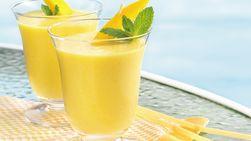 Licuados Cremosos de Mango
