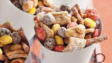 Crunchy Peanut Butter Mix