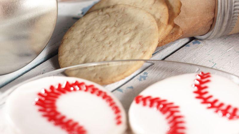 Ballpark Cookies