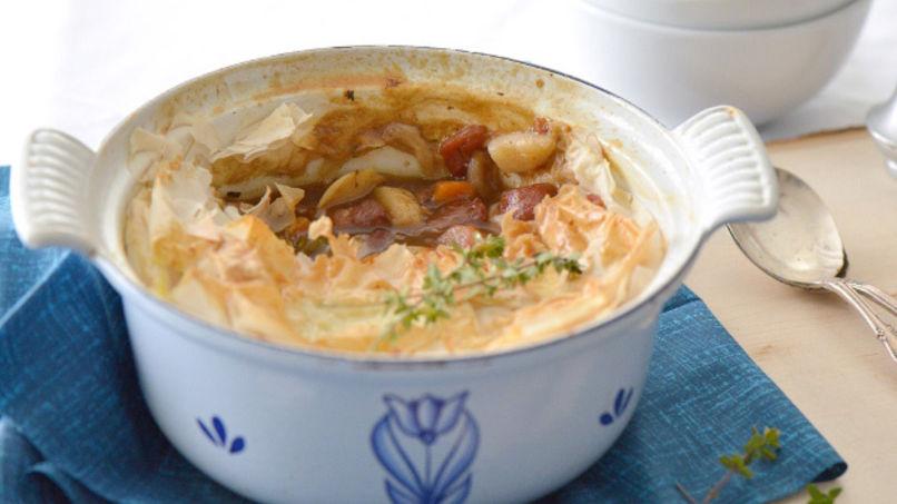 Potpie de Sopa Progreso™