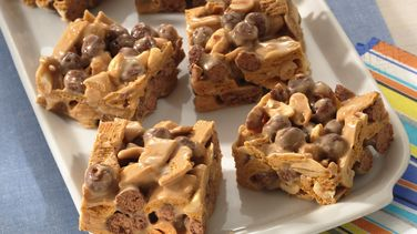 Cereal S'more Bars