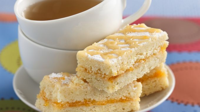Vienna Tea Cookies
