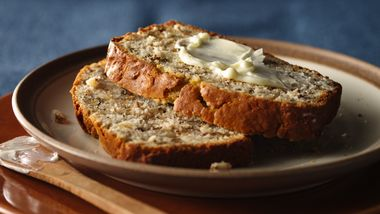 Nut Bread