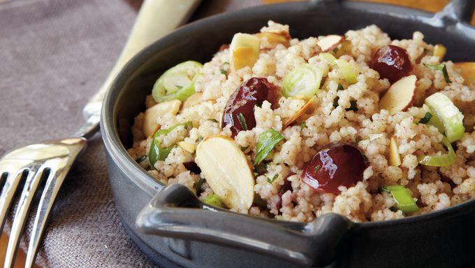 Cranberry-Couscous Salad