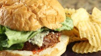 Buffalo Buffalo Burgers