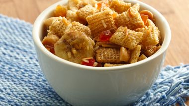 Tropical Island Chex® Mix (1/2 Recipe)