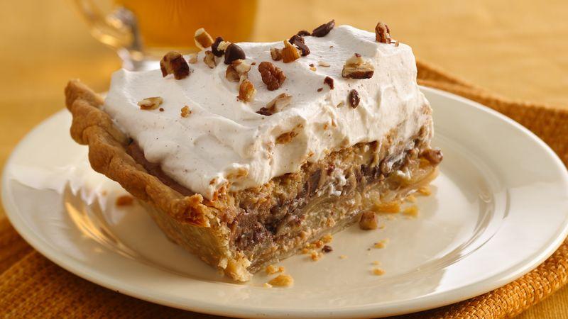 Midway Taffy Apple Pie