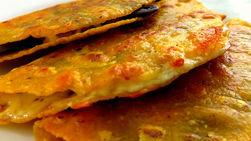 Fried Mushroom Tacos