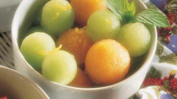 Ginger Melon