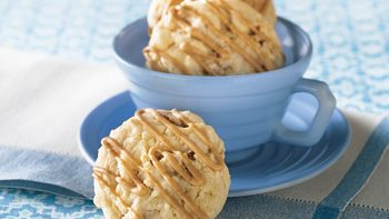 Cake Mix Granola Cookies
