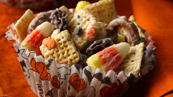 Halloween Chex® Mix