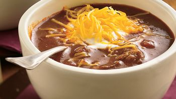 Beef and Beer Chili