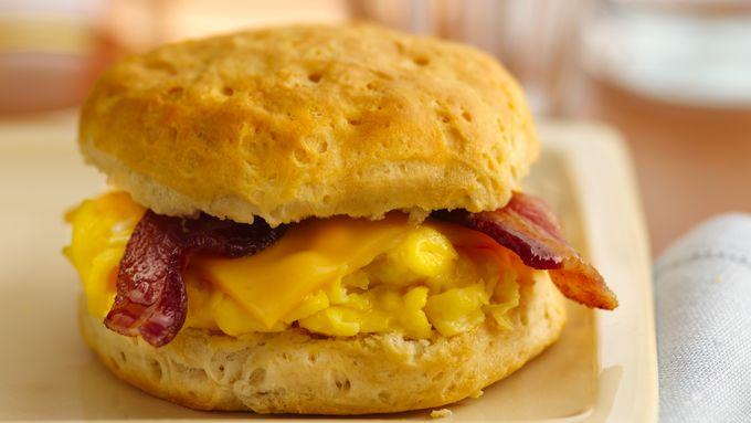 Grands!® Biscuit Sandwiches
