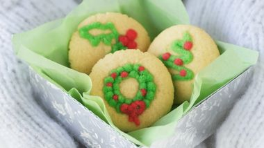 Decorate-Before-You-Bake Cookies