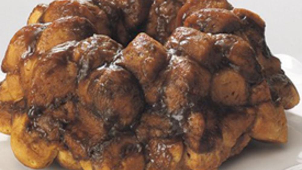 Monkey Bread Recipe Easy Pull Apart