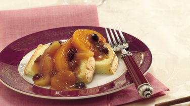 Slow-Cooker Winter Fruit Compote