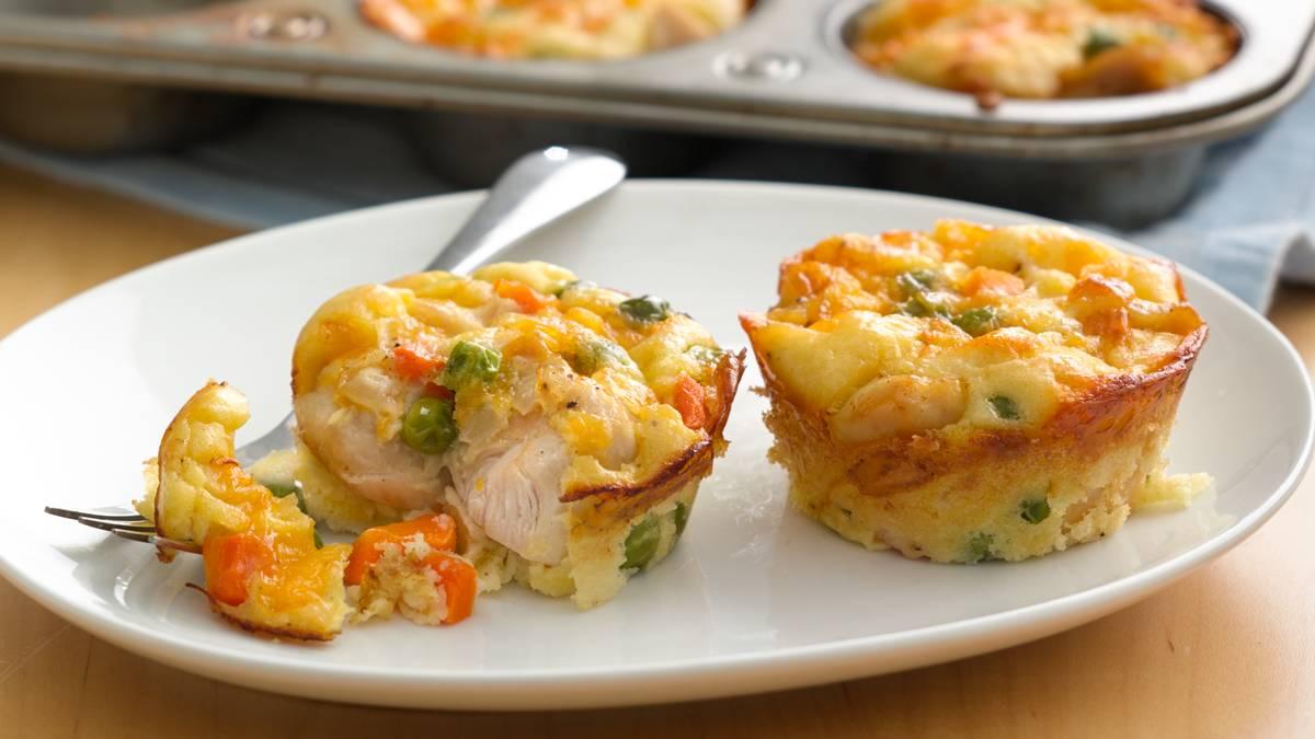 recipe: easy as chicken pot pie [2]