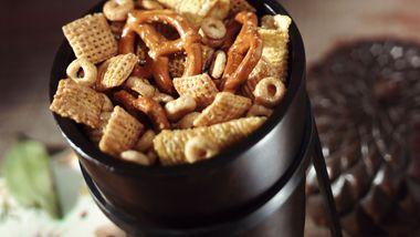 Honey-Roasted Chex® Mix