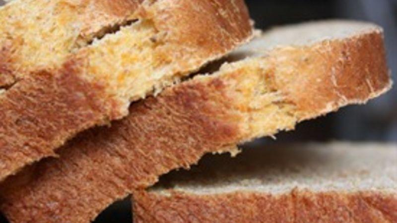 Sweet Potato and Sage Bread