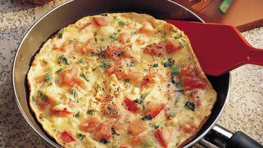 Mediterranean Eggs