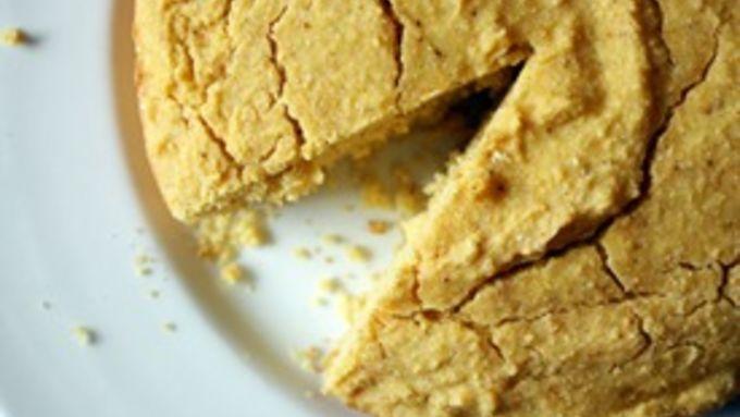 Chipotle Corn Bread