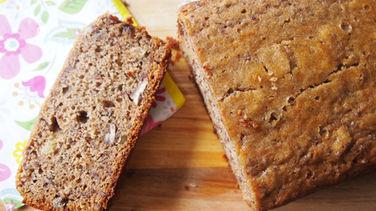 Pan de Quinoa y Miel