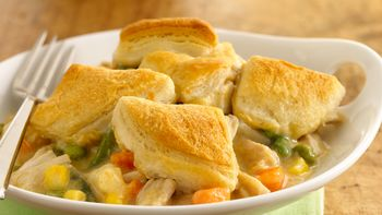 Easy Grands!® Chicken Pot Pie
