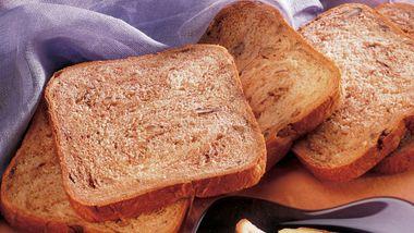 Bread Machine Turtle Bread