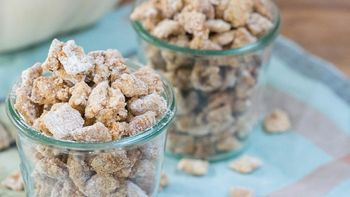 Pumpkin Pie Muddy Buddies™