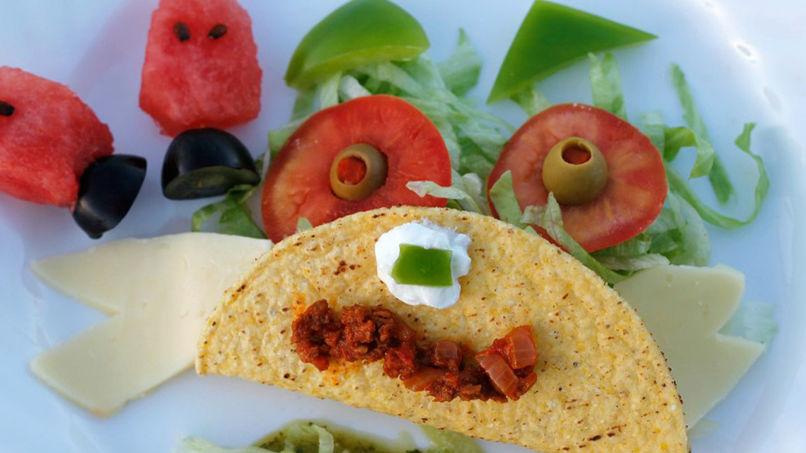 Tacos Chori-Monstruos