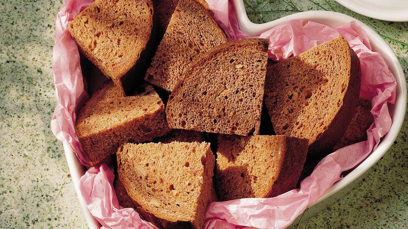 Bread Machine Almond-Chocolate Chip Bread