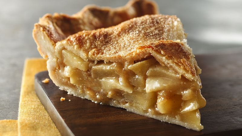 Asian Pear Pie