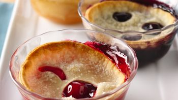 Choose-A-Fruit Mini Pies