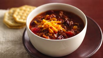 Family-Favorite Chili
