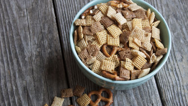 Slow-Cooker Original Chex™ Mix
